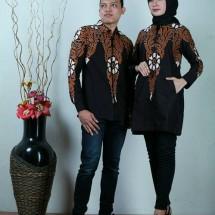 Logo Batik Nisa Colection