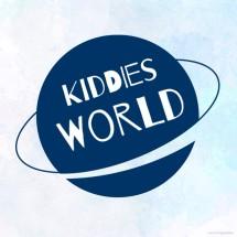 Logo Kiddies World