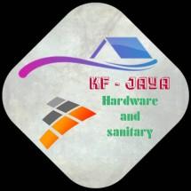 Logo KF-JAYA HARDWARE SANITER