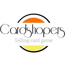 Logo cardshopers