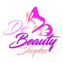 Logo De Beauty Shopku
