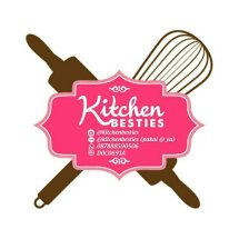 Logo kitchenbesties