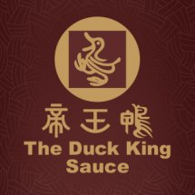 Logo The Duck King Official