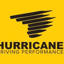 Logo HURRICANE XCS OFFICIAL