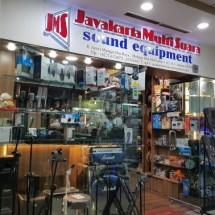 Logo Jayakarta Multi Suara