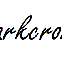 Logo darkcrozz