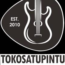 Logo TokoSatuPintu