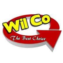 Logo Willy Collections