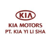 Logo KIA YI LI SHA