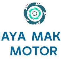Logo CAHAYA MAKMUR MOTOR