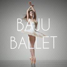Logo Baju Ballet
