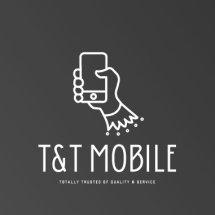 Logo T&T Mobile