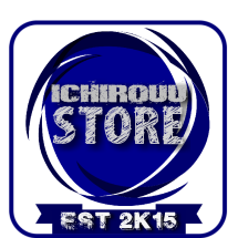 Logo Ichirouu Shop
