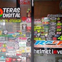 Logo Teras Digital