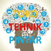 Logo TOKO TEHNIK PINTAR