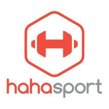 Logo Haha Sport