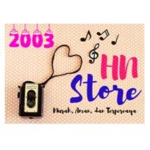 Logo HN Store 2003