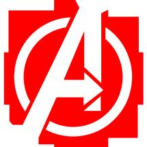 Logo alken Gaming store