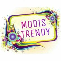 Logo Modis Trendy