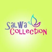 Logo Salwa Collection