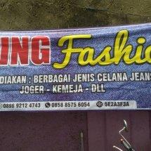 Logo Qiting fashion