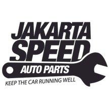 Logo Jakarta Speed Autoparts