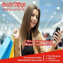 Logo Grosir Wijaya