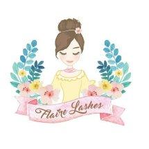 Logo FlaireLashes