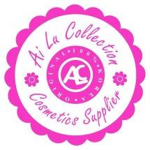 Logo Ai Lu Beauty