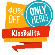 Logo kiosbalita_com