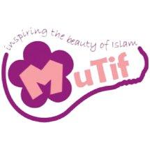 Logo Baju Mutif