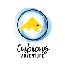 Logo Cubicus Adventure