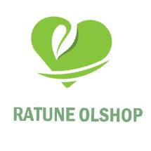 Logo RATUNE OLSHOP