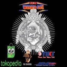 Logo wanara cell