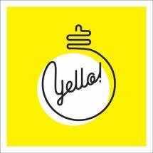 Logo Yello!