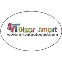 Logo Dizar Smart