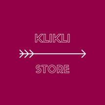 Logo Klikli Store