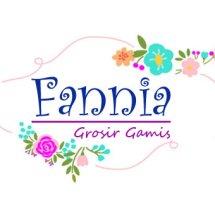 Logo Fannia Shop