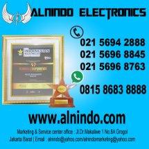 Logo Alnindo Electronics