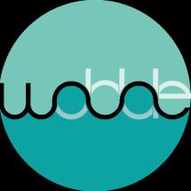 Logo Wobble