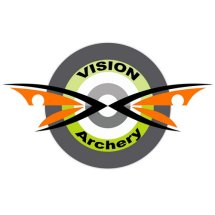 Logo Vision Archery Club