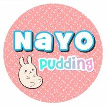 Logo Nayo Pudding