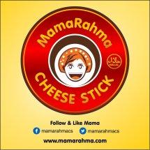 Logo MamaRahma snack