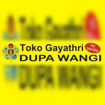 Logo Toko Gayathri