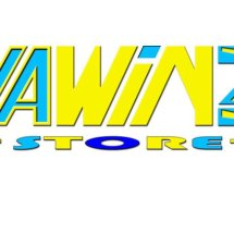 Logo YawinzStore