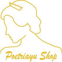 Logo Poetriayu Shop