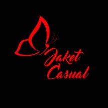 Logo Jaket Casual Keren
