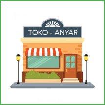 Logo Toko-Anyar