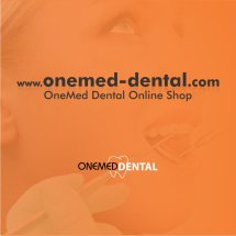 Logo Onemed-Dental