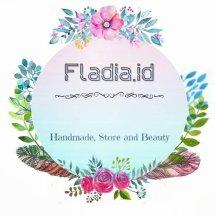 Logo Fladia Store